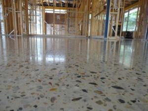 ליטוש רצפת שיש לברק מושלם בכל מקום