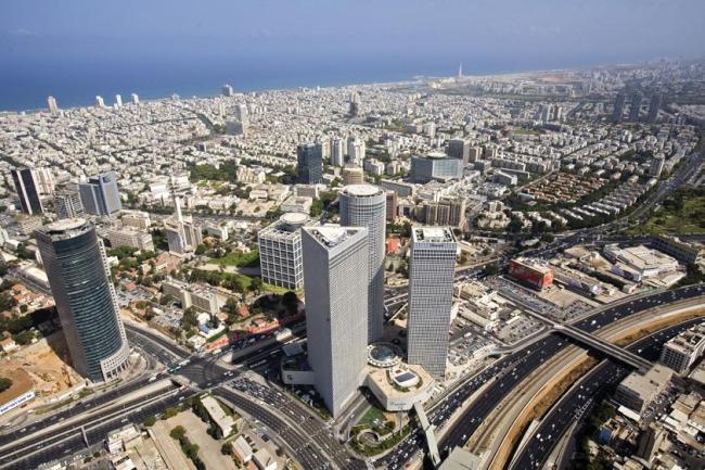 חברת ניקיון בתל אביב, פוליש בתל אביב
