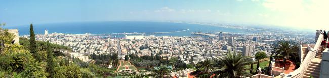 חברת ניקיון בעיר חיפה